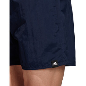 adidas Solid Beach Shorts Men Legend Ink
